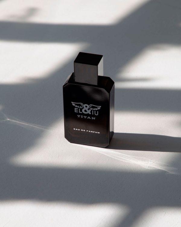 Titan Eau De Parfum