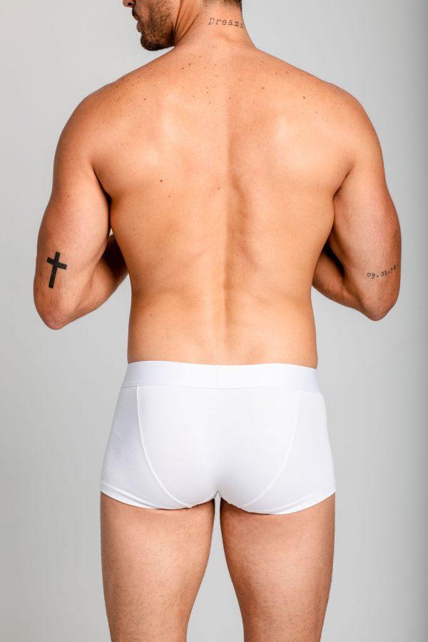 Ropa interior Classic Underwear Boxer. Algodón. Underwear de la marca ELIU streetwear.