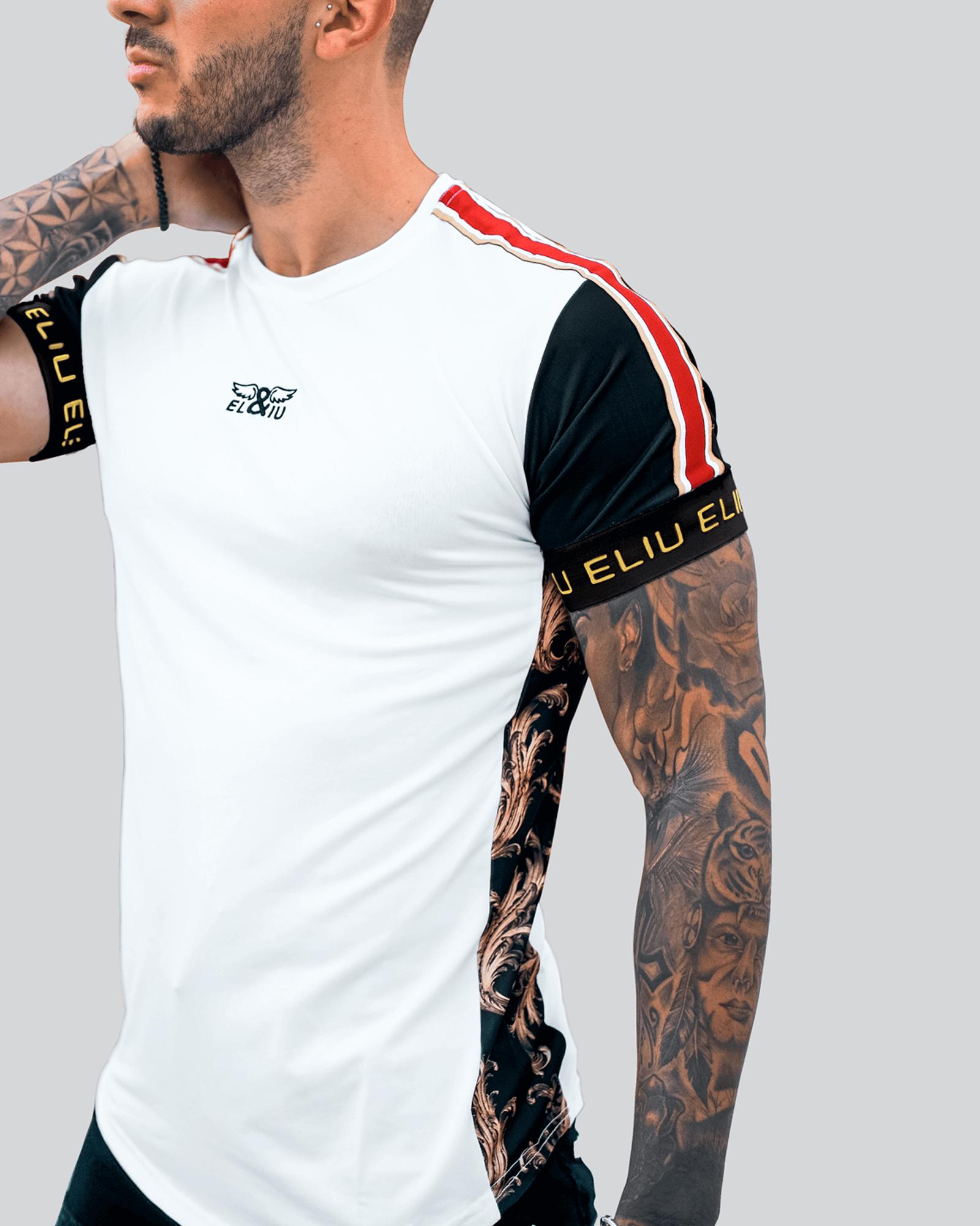 Camiseta Acanthus