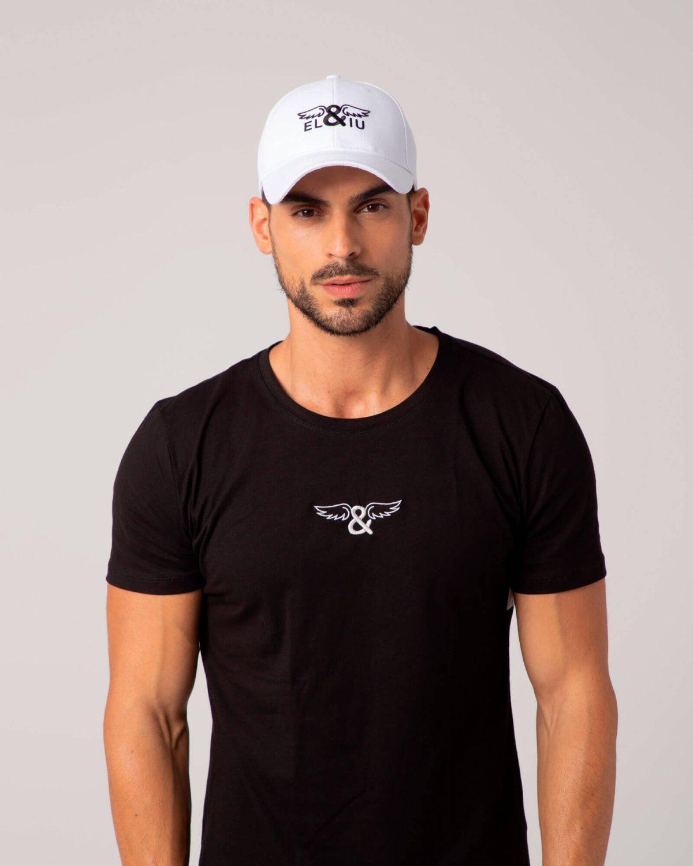 Gorra marca ELIU. Estilo urbano de la marca ELIU, moda casual y urbana. Ropa y accesorios urban y streetwear.