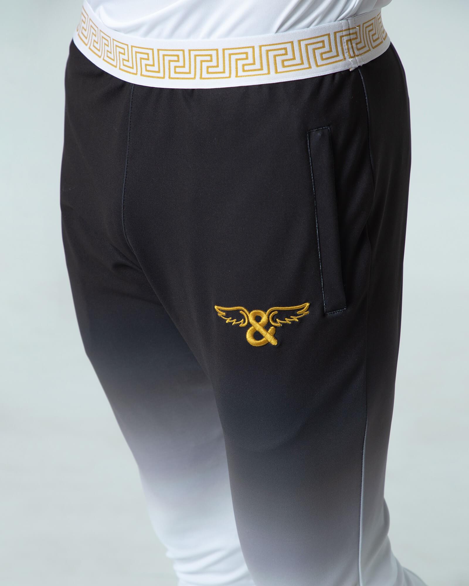 Pantalones Sport Elastic Greek