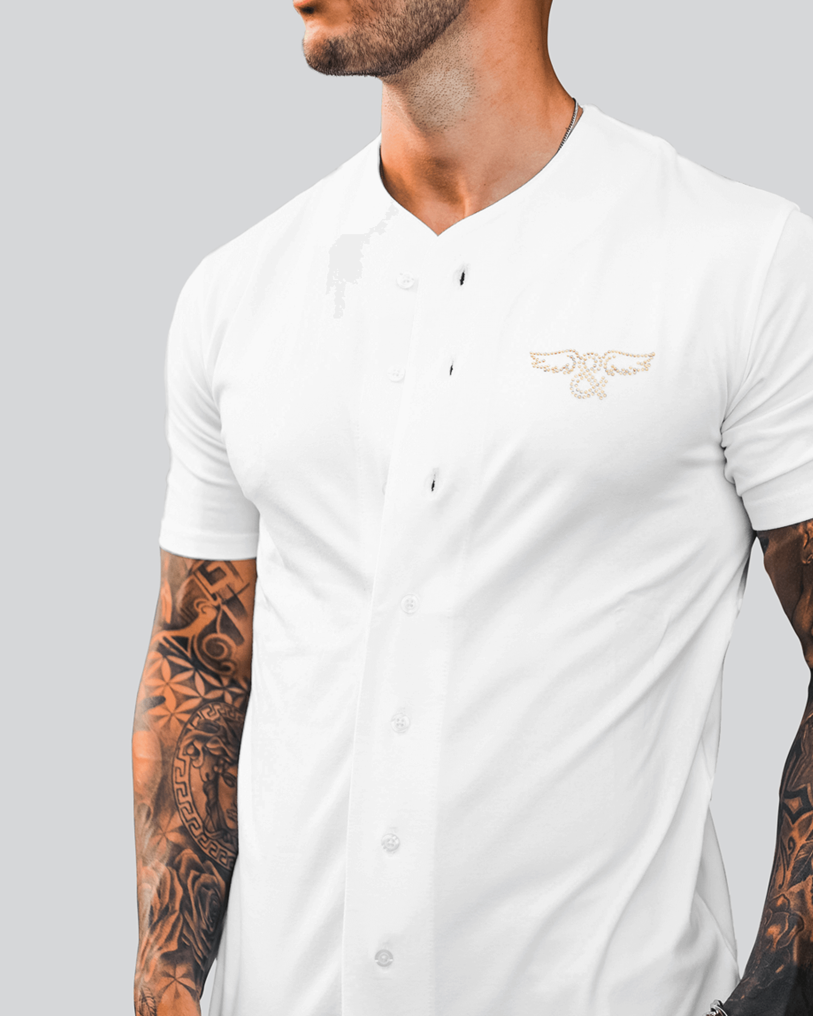 Camisa Bling Bling Limited Edition