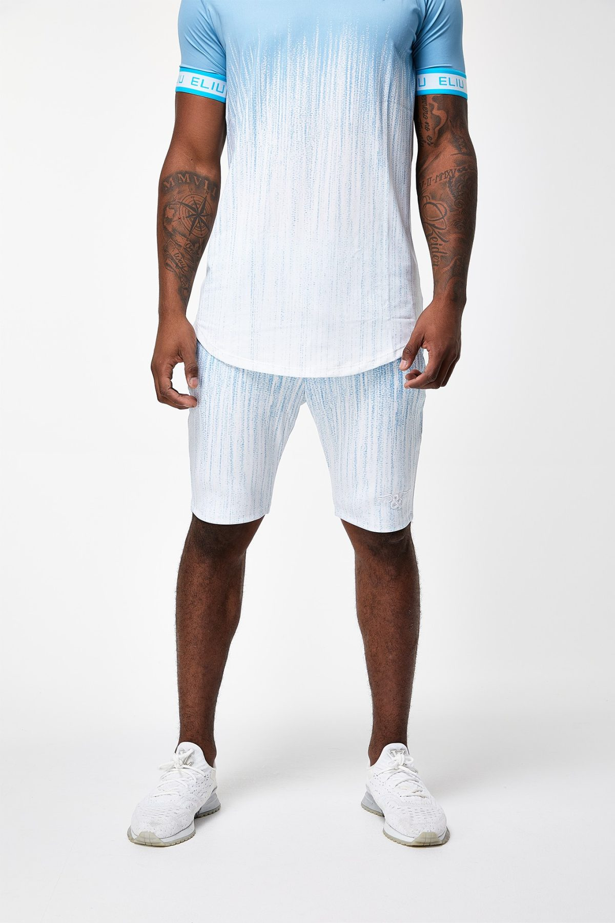 Pantalones cortos Free Gradient