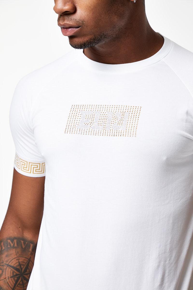 Camiseta Bling Bling Gotic