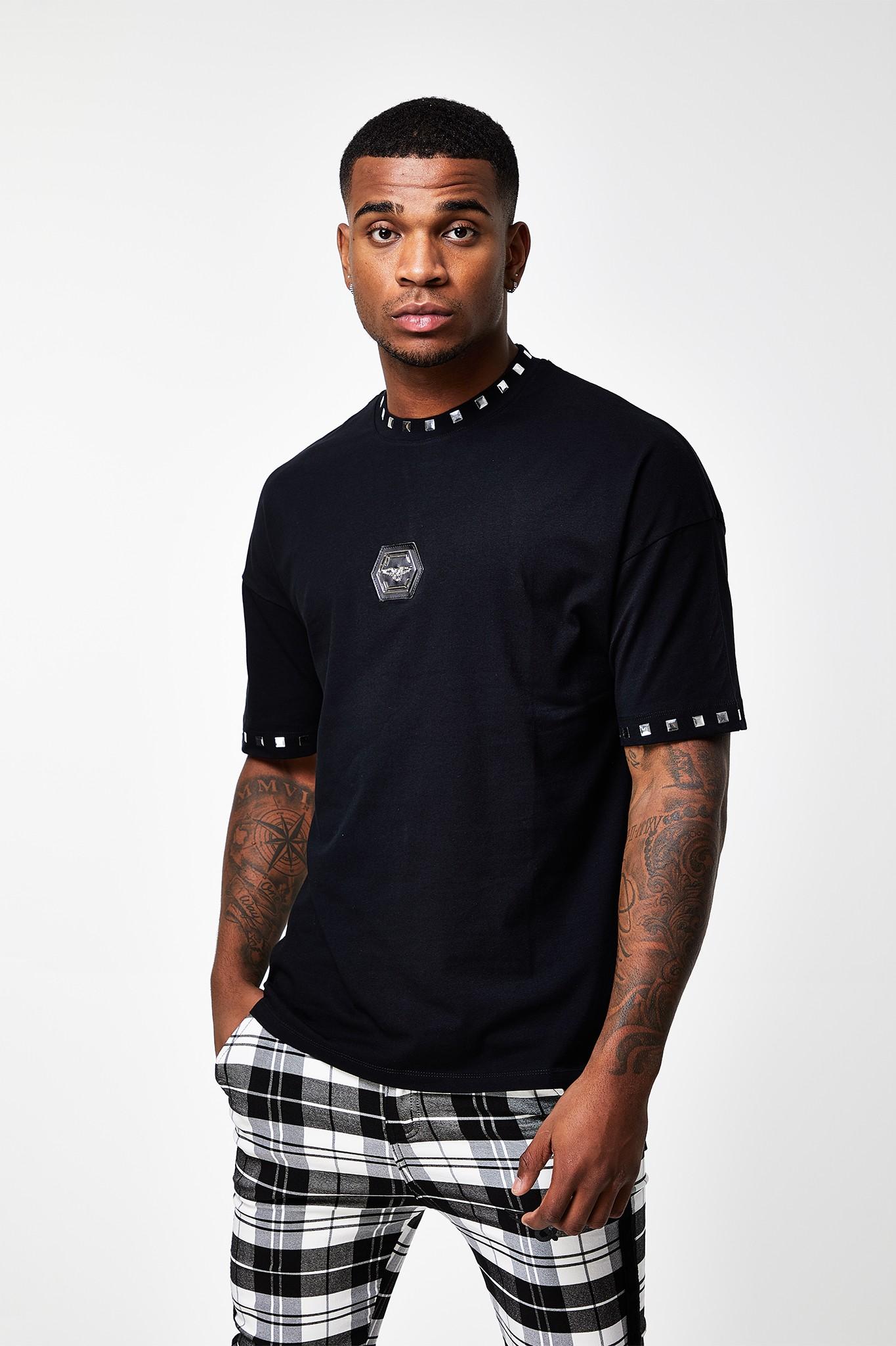 Camiseta Oversize Bling Bling Limited Edition