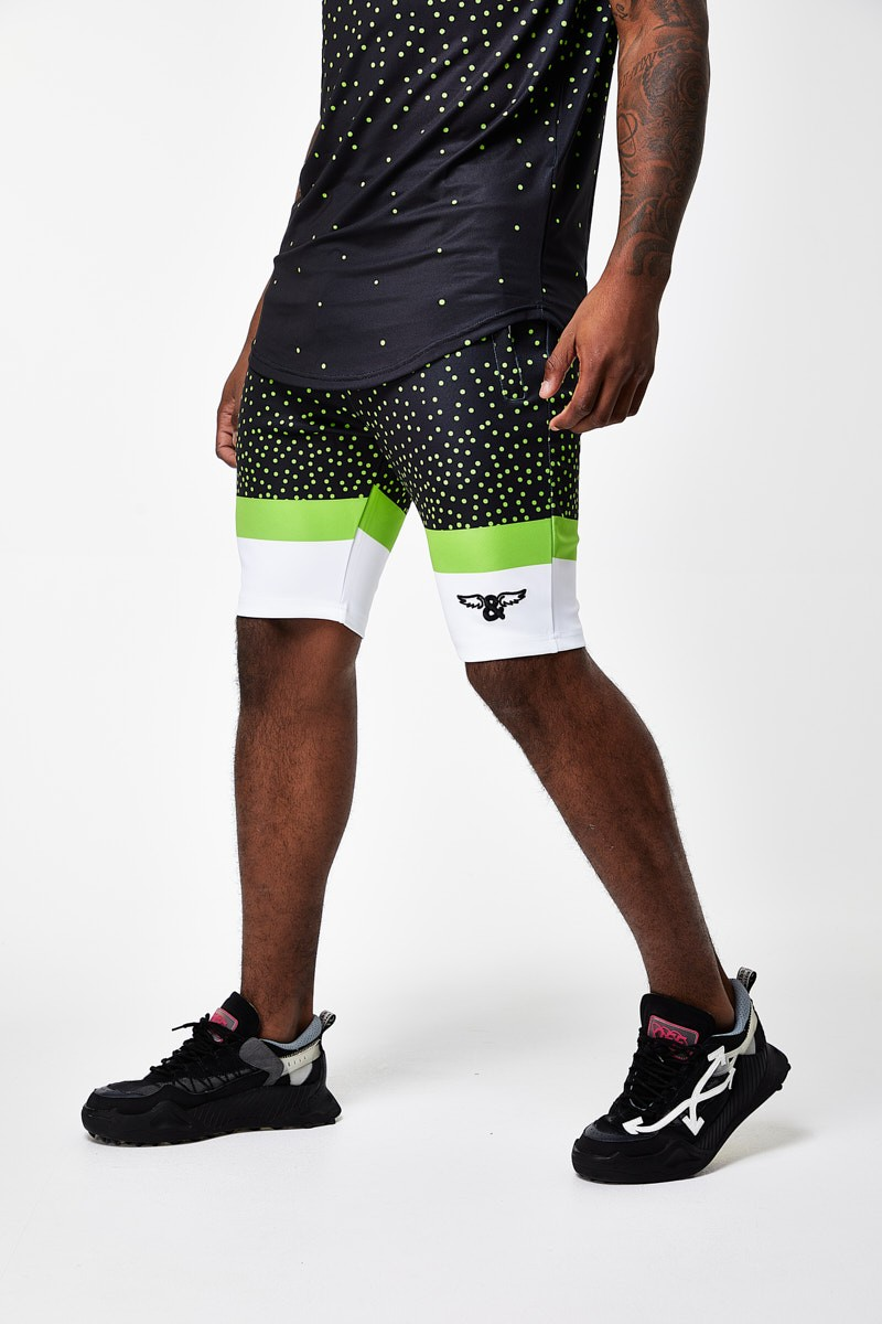 Shorts Picasso 2.0
