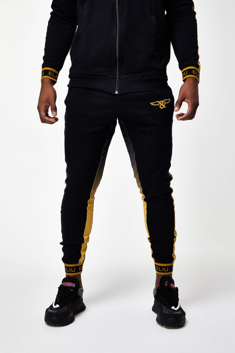 SUNSET TRACKSUIT PANTS