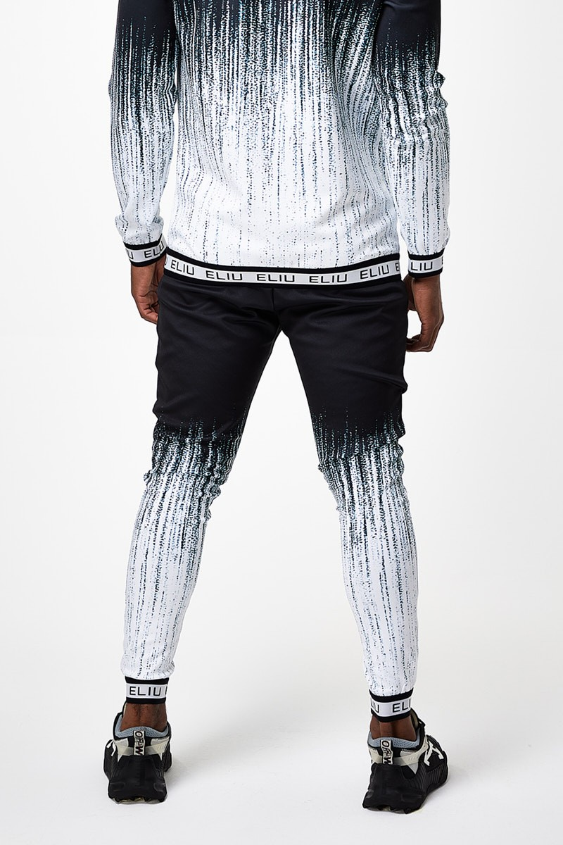 DISTOPIC TRACKSUIT PANTS