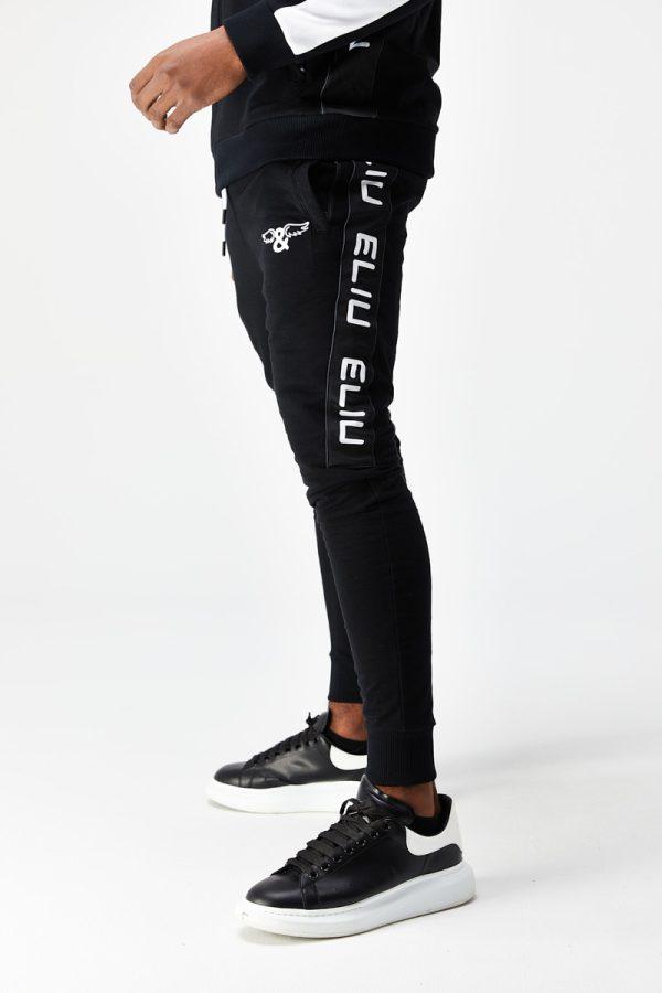 Pantalón de chandal monograma