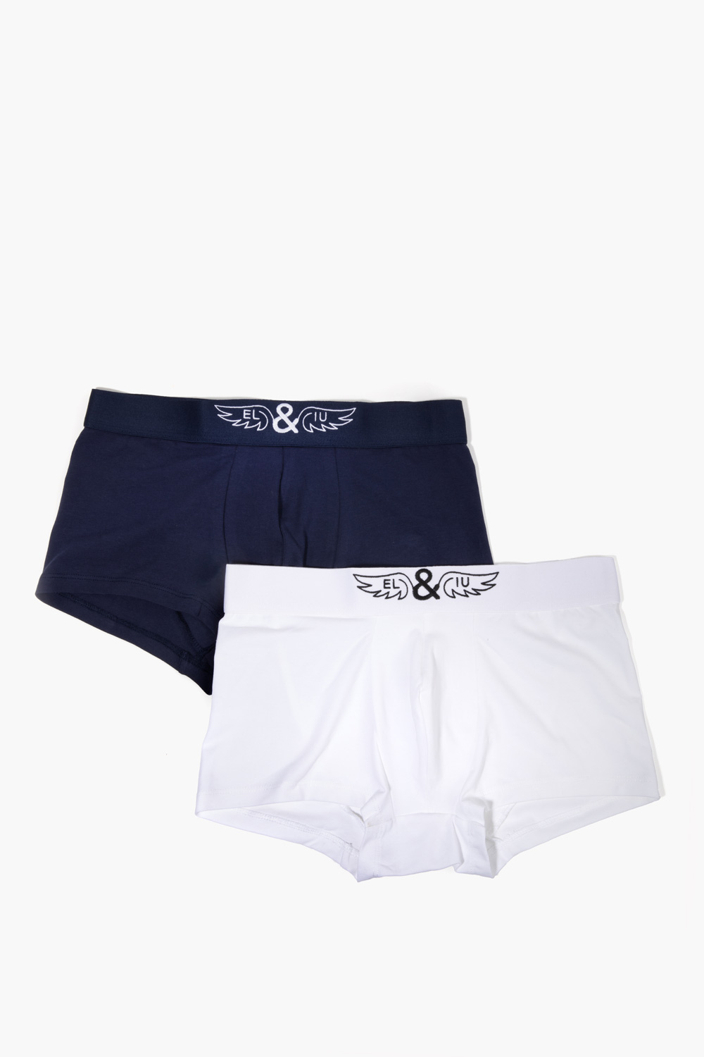 Pack ropa interior boxer