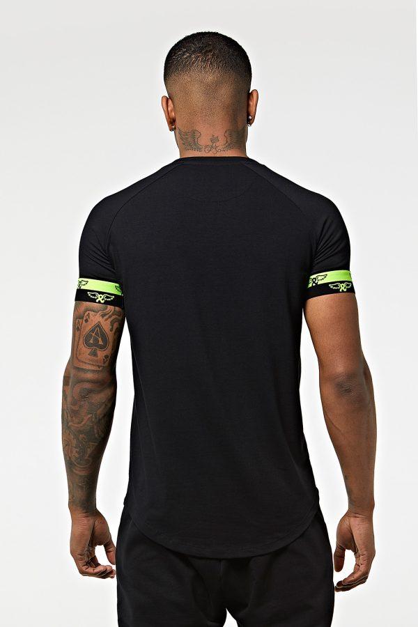 Camiseta neon Eliu