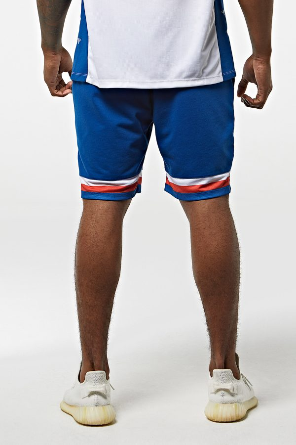 Pantalón de baloncesto ELIU 97