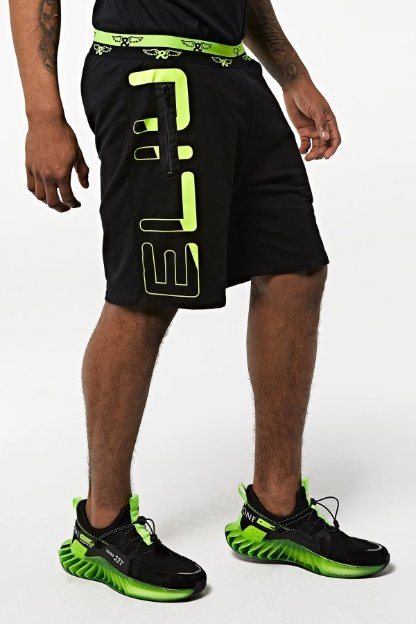 Pantalón corto neon Eliu